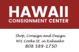 Hawaii Consignment Center